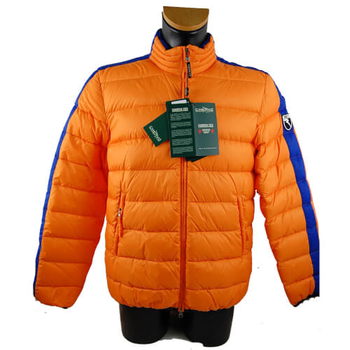 Chervo Jacke Moviola 364 orange