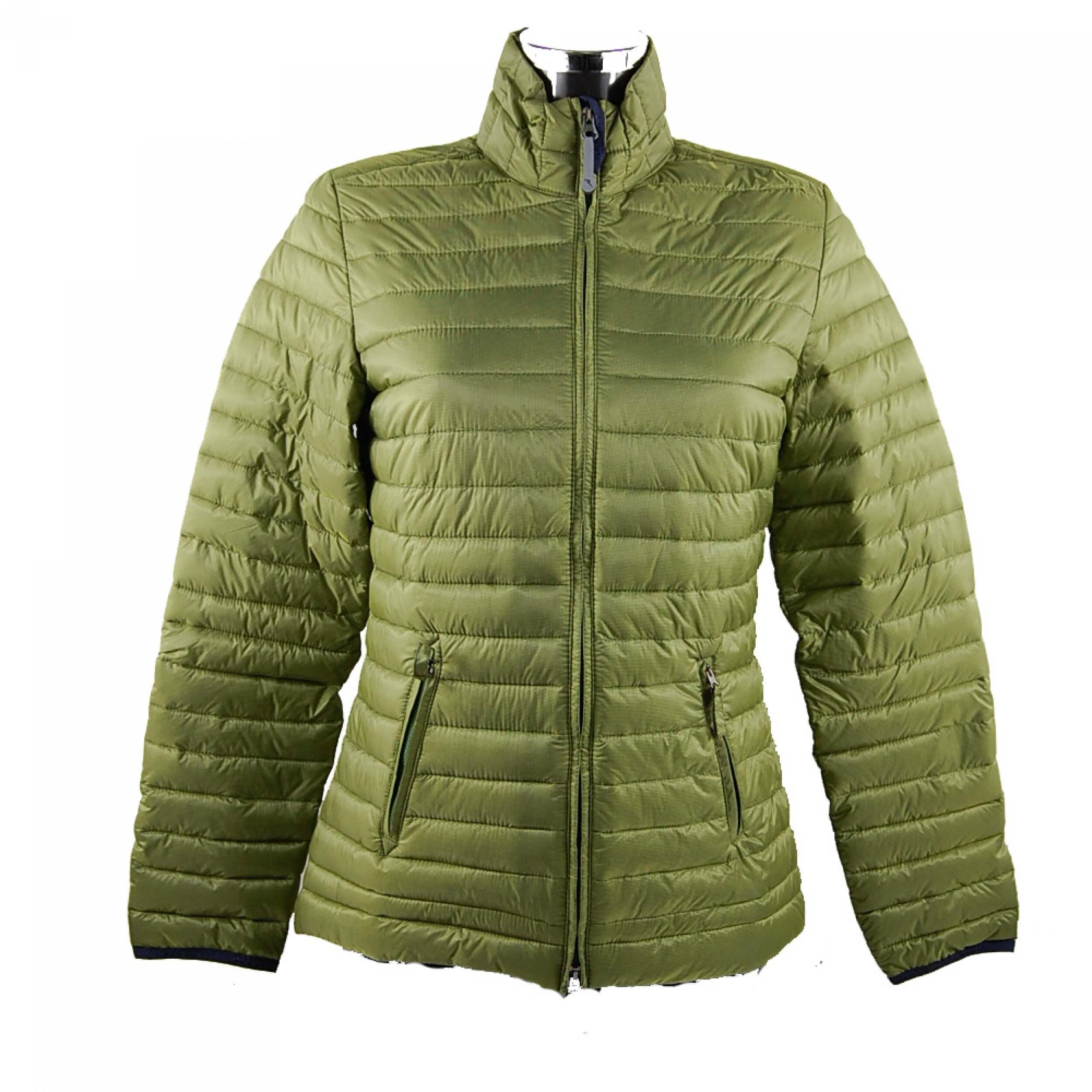 Chervo Damen Jacke Muceto 75F grün