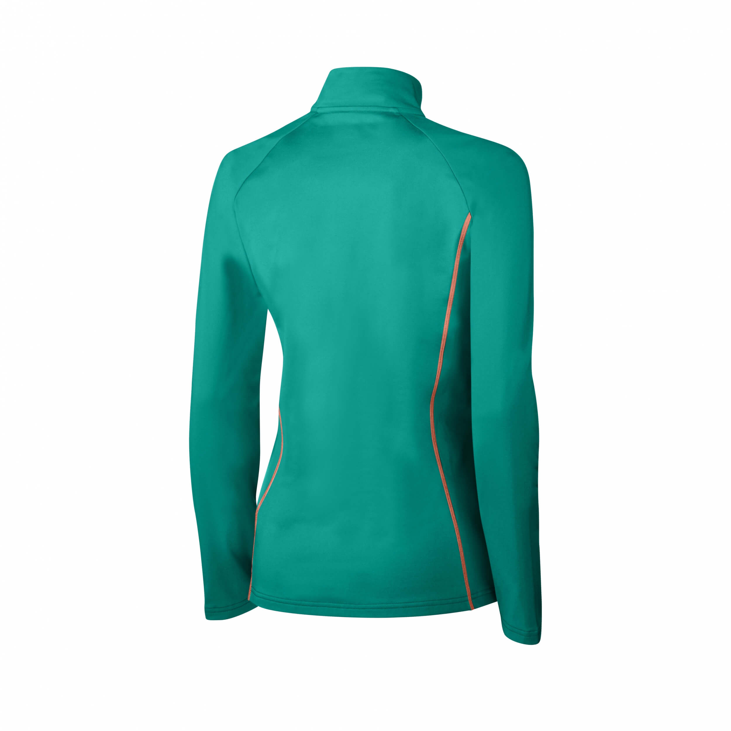 ZIENER Damen Shirt Josefa grün 836