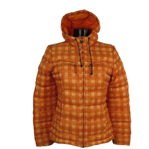 Chervo Damen Jacke Mortissia 80C orange