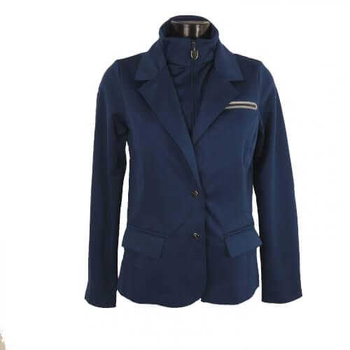 Chervo Damen Jacke Marshal 559 blau
