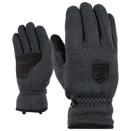 ZIENER Winter Handschuhe Imagiosso schwarz 726