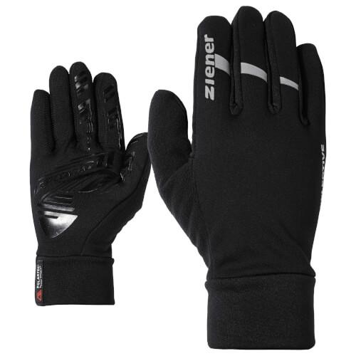 ZIENER Winter Handschuhe Ikon schwarz 12