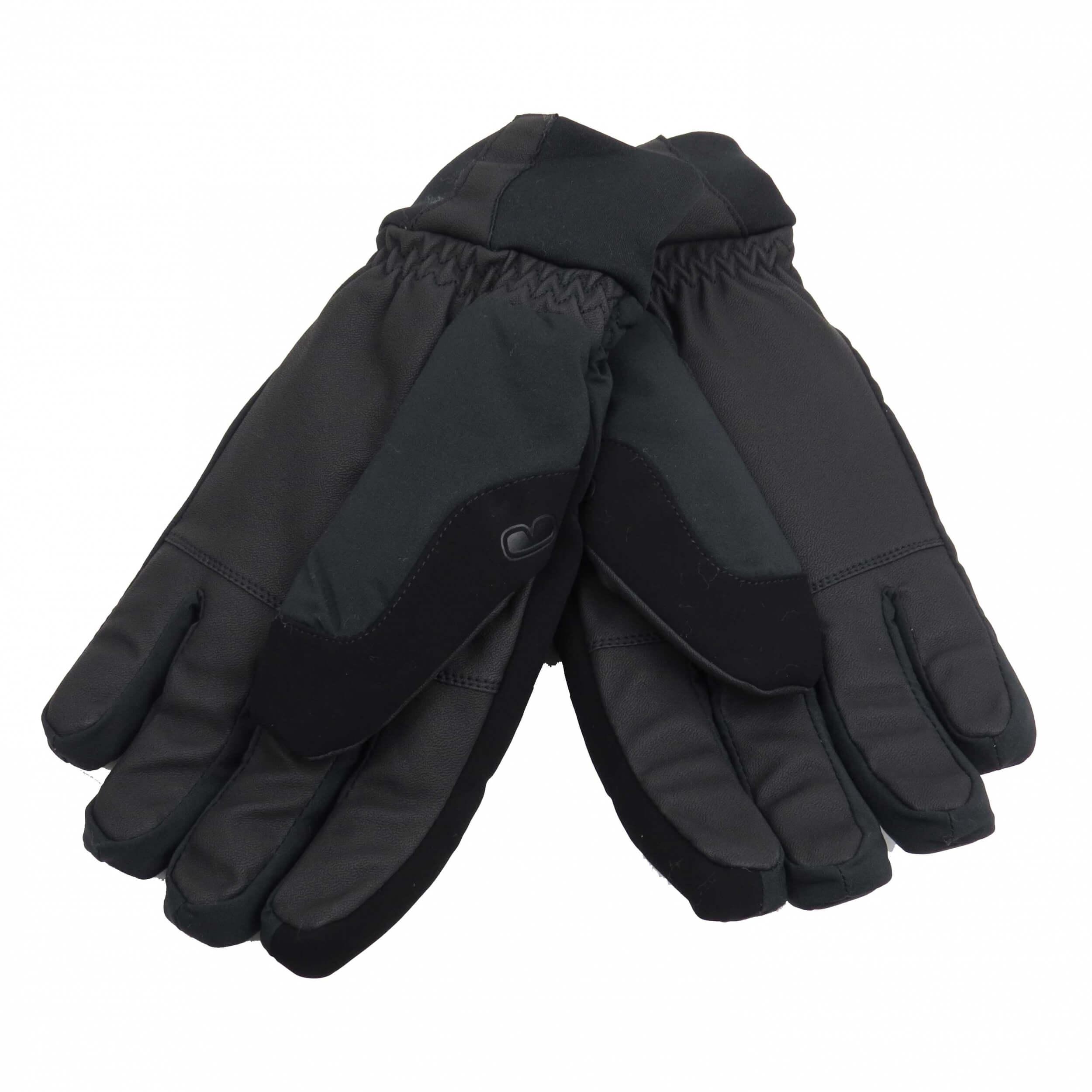 ZIENER Ski Handschuhe Stillwater 12 schwarz