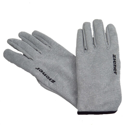 ZIENER Winter Handschuhe Innovation grau 75212