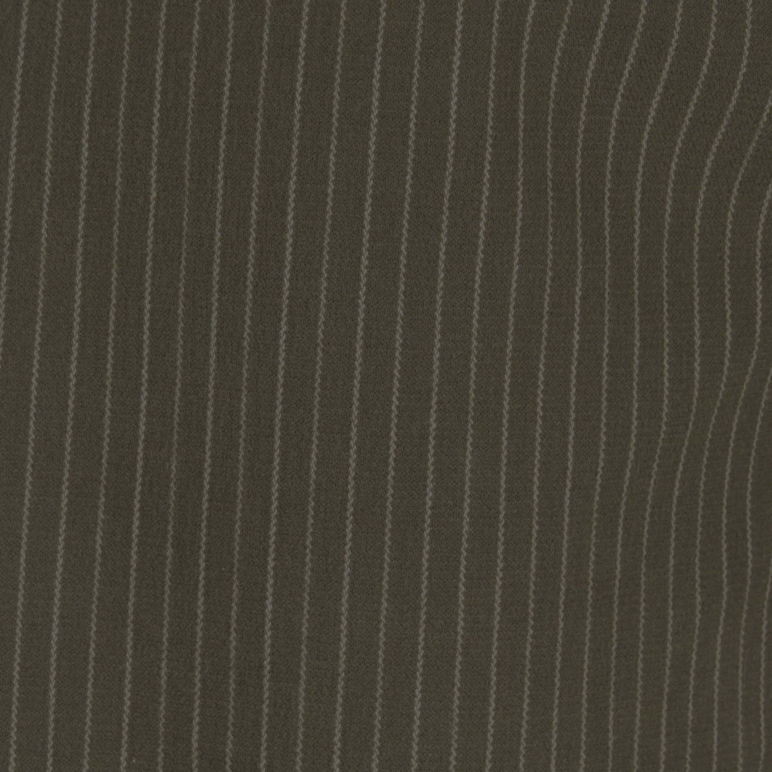 Chervo Herren Hose Salio 37D  braun/grau gestreift