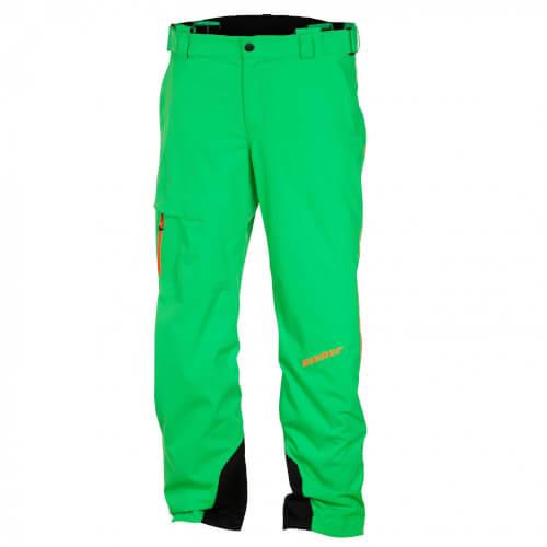 ZIENER Damen Teamwear Skihose Teal grün 746