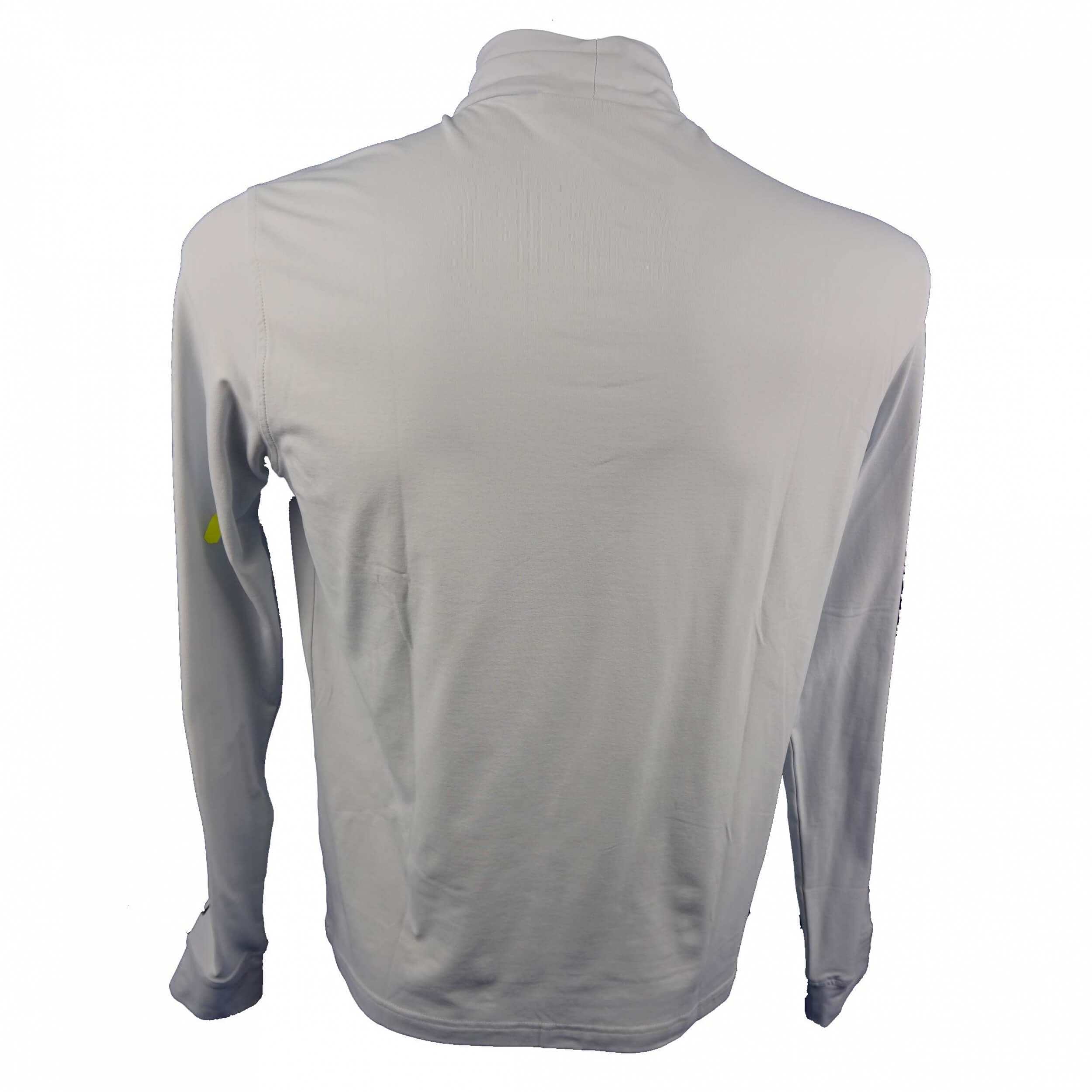 Chervo Herren Shirt Rolli Takione grau 2.Wahl