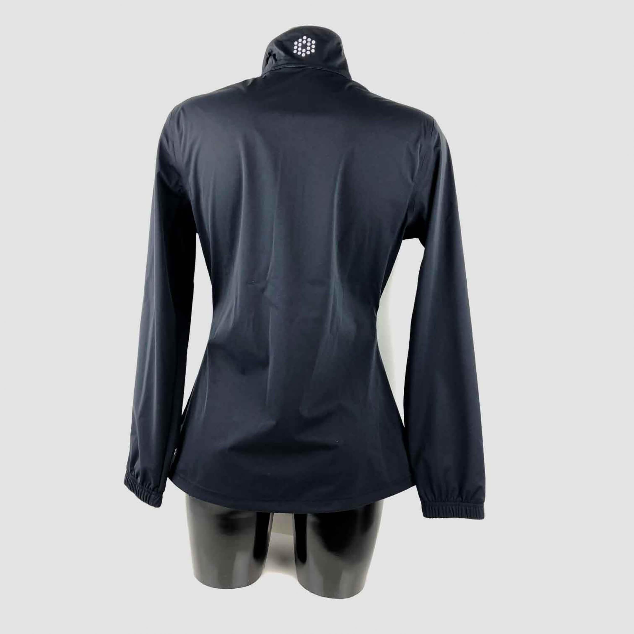 3477daf8680a Puma Golf Ladies Wind Jacket Black 01 Gr.36 New 4056205624806