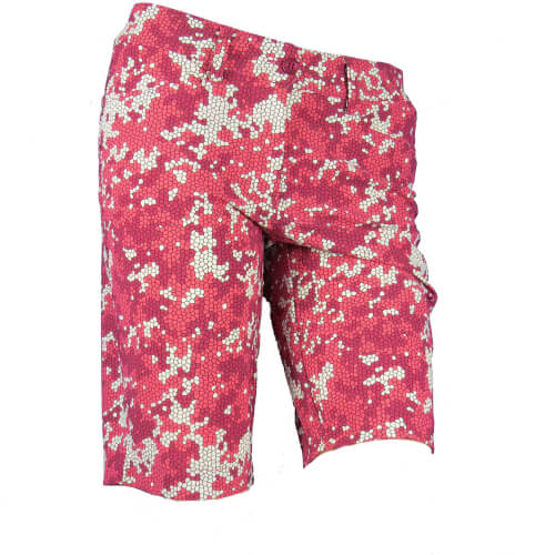 Chervo Damen Short Garry DRY MATIC pink 2.Wahl