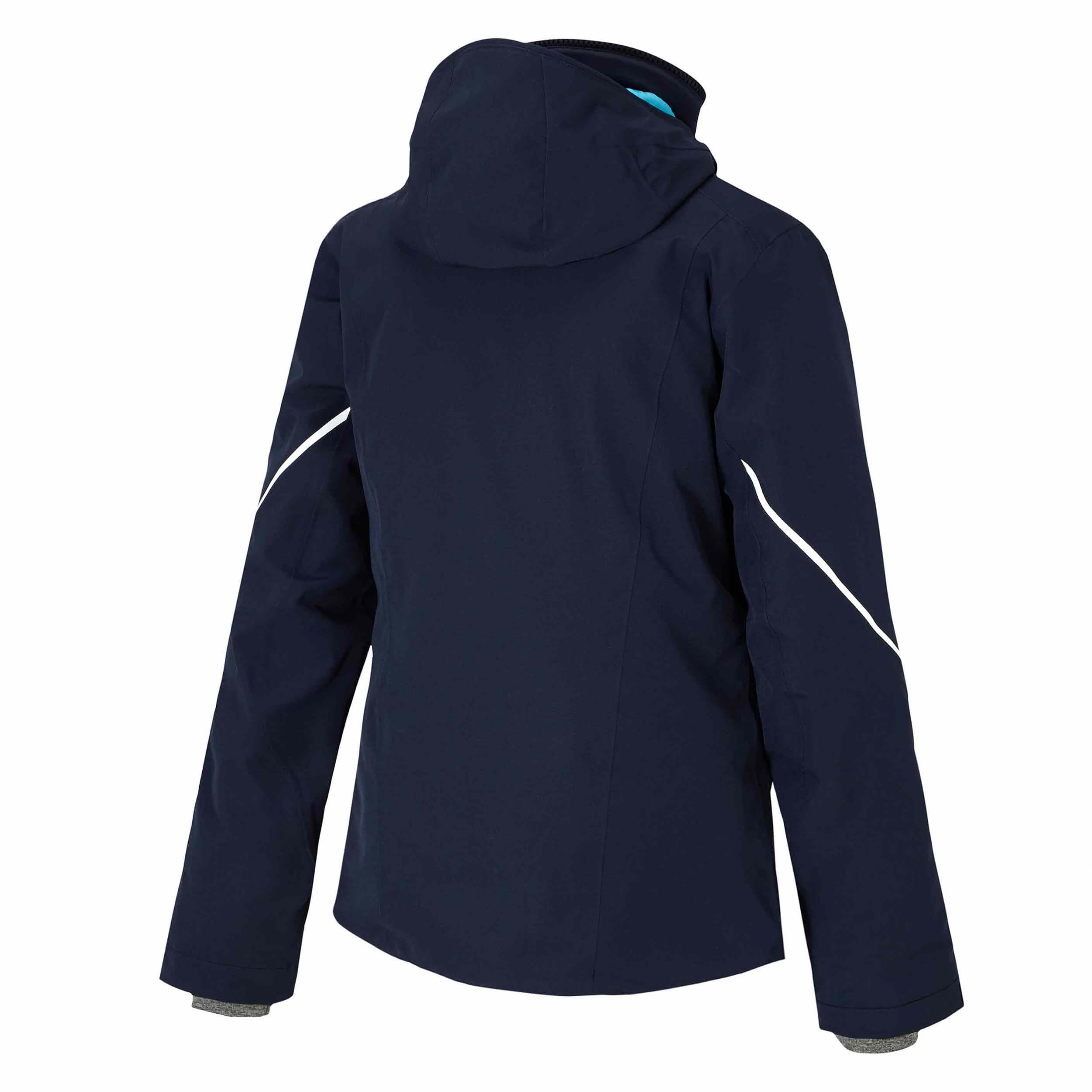 ZIENER Damen Skijacke Tilda blau 964