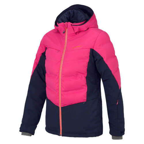 ZIENER Damen Skijacke Taranis pink 861