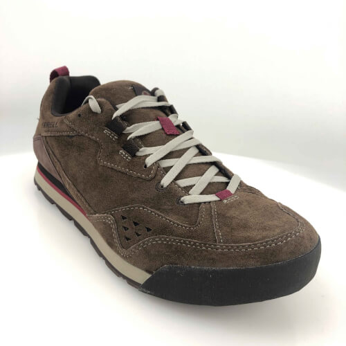 Merrell Sneaker Burnt Rock Tura stone J32883