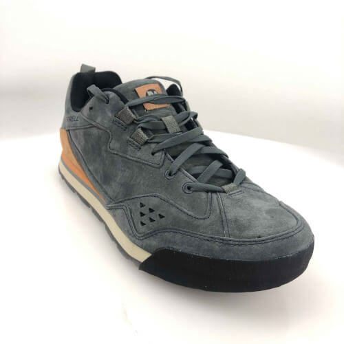 Merrell Sneaker Burnt Rock Tura granite J95229