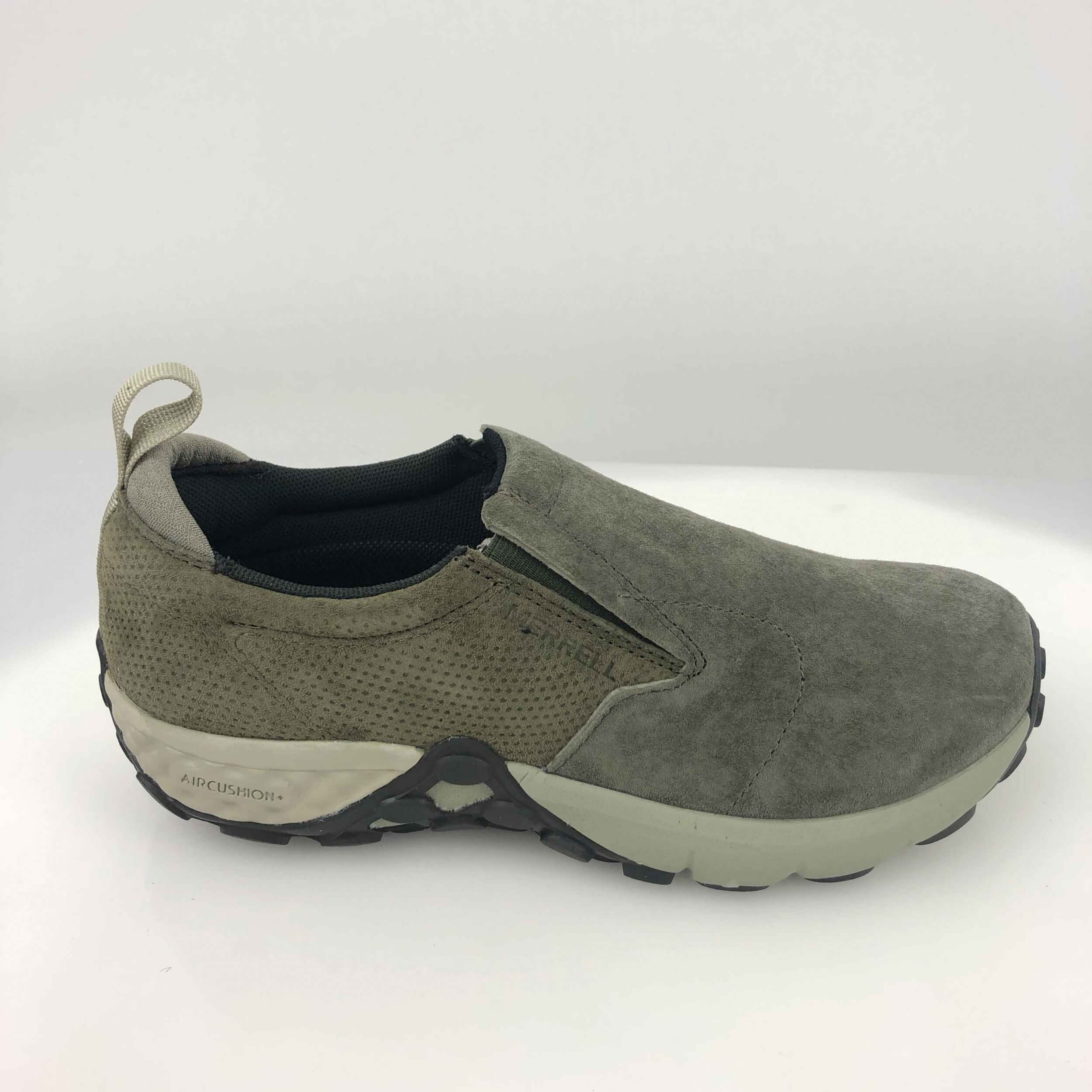 Merrell Damen Sneaker Jungle Moc AC+ olive J45750