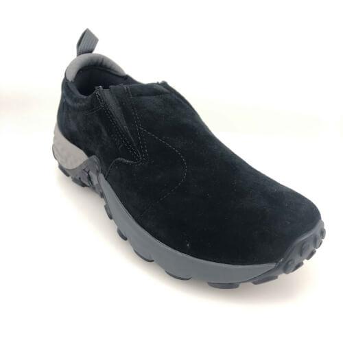 Merrell Sneaker Jungle Moc AC+ schwarz J91701