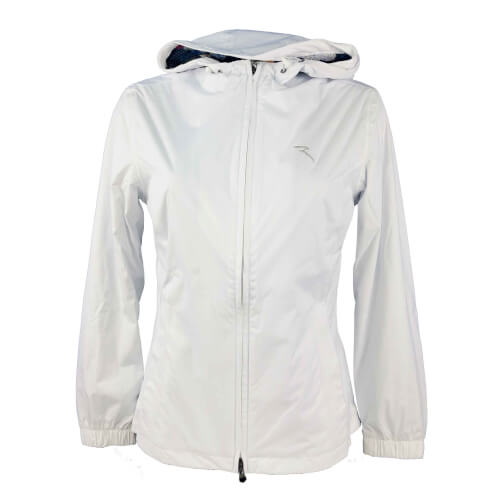 Chervo Damen Regenjacke Monique weiß 100
