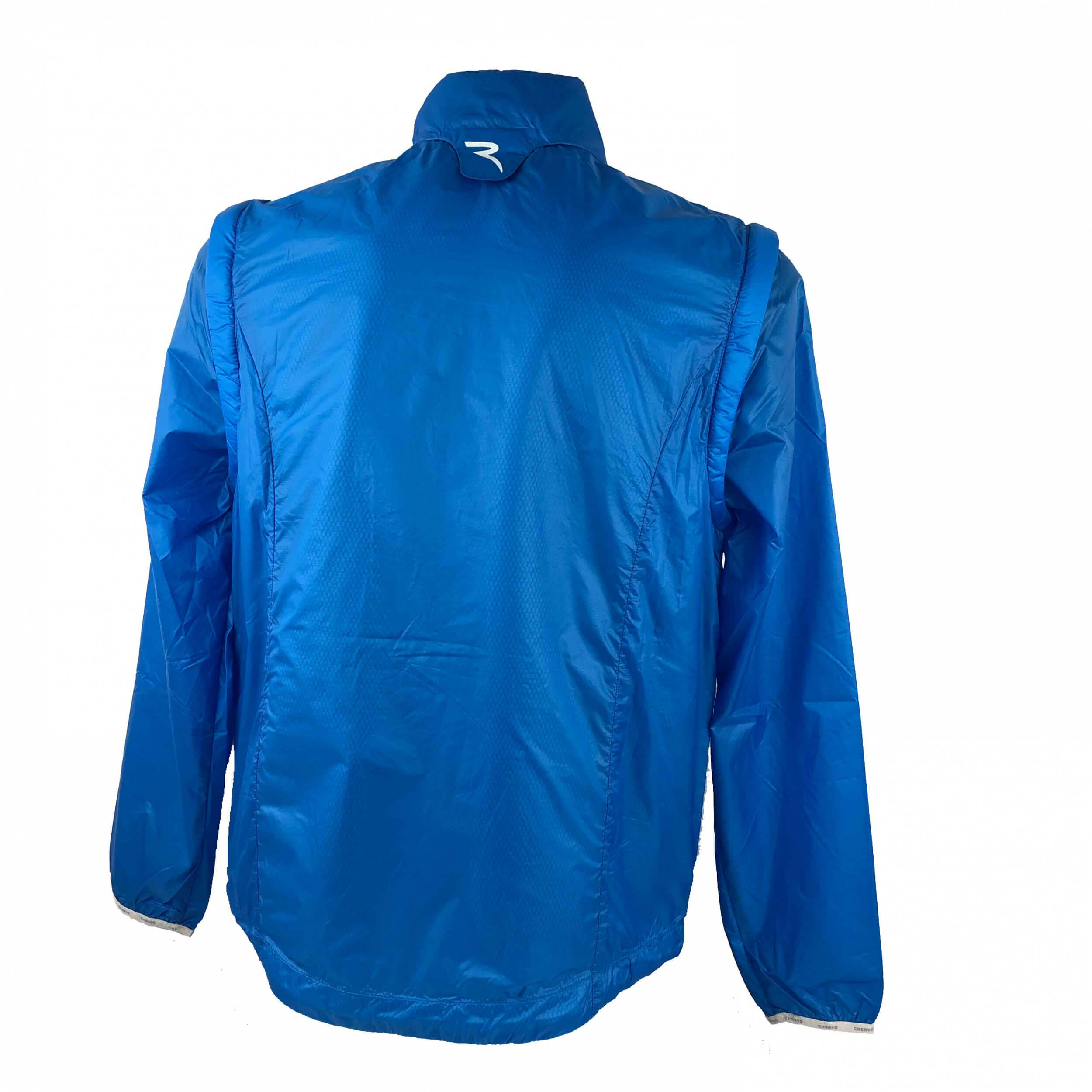 Chervo Herrenjacke WIND LOCK Mossy blau 538