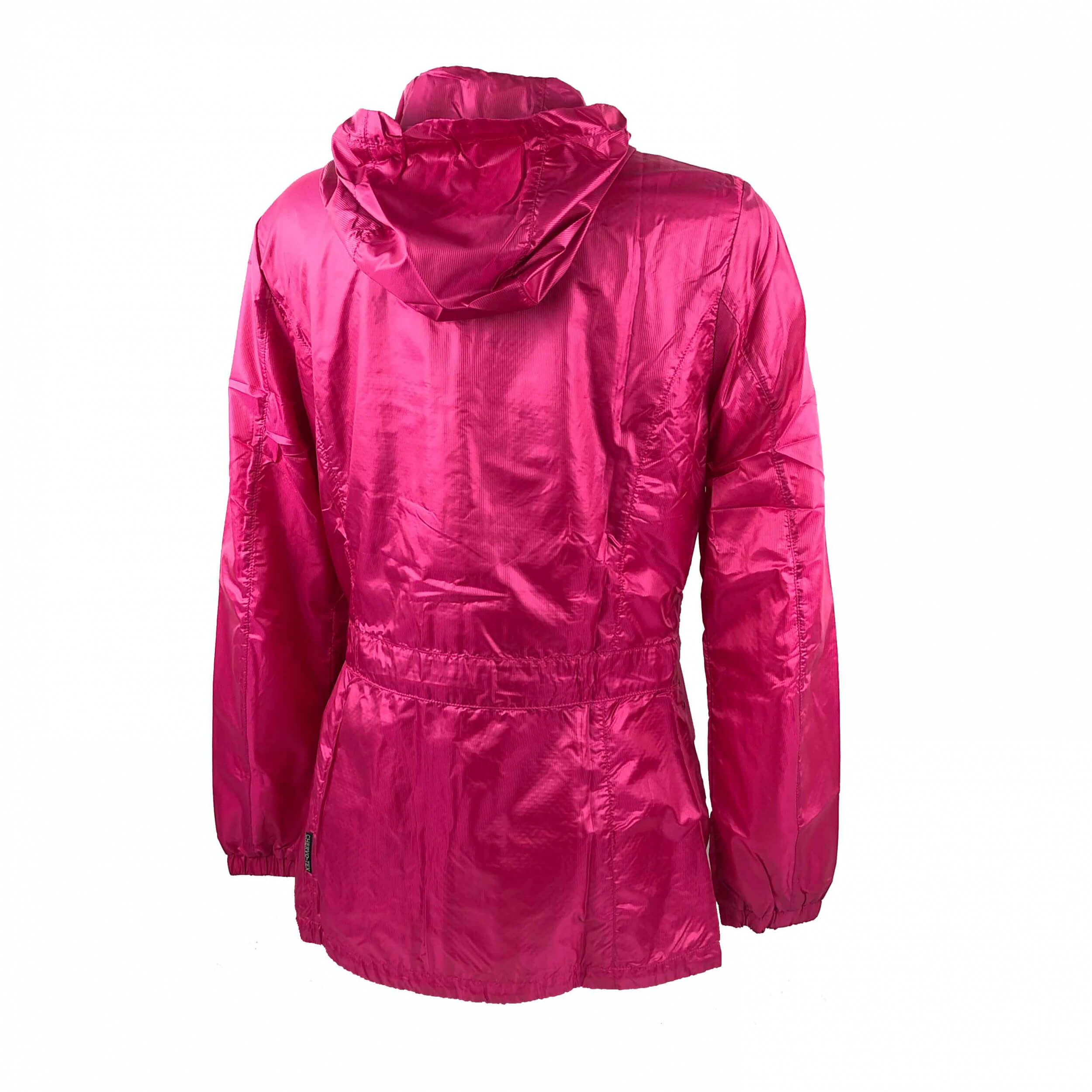 Chervo leicht gefütterte Damen Windjacke WIND LOCK Malorie pink 742