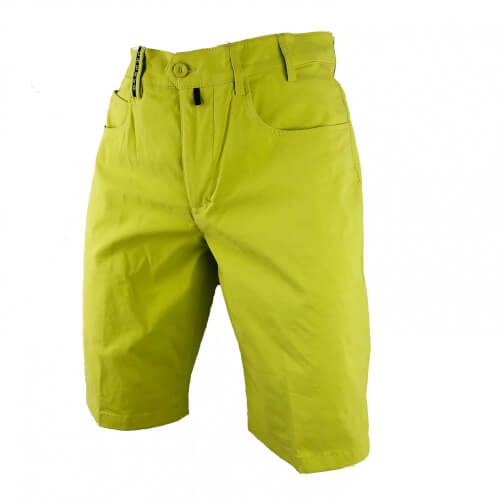 Chervo Herren Short Grigolin DRY MATIC lime 267