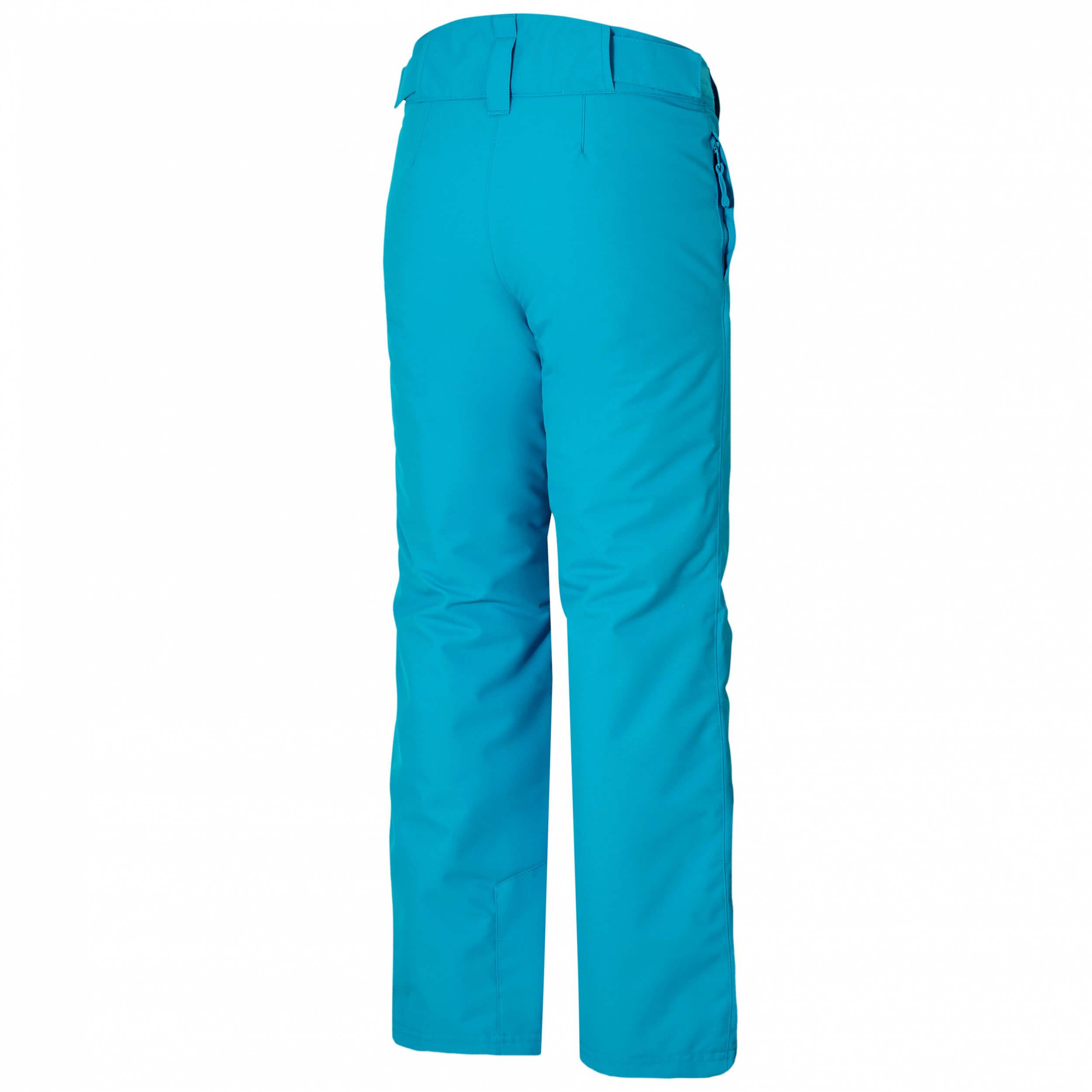 ZIENER Kinder Skihose Are blau 230