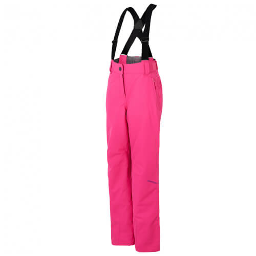 ZIENER Kinder Skihose AQUA SHIELD Avatine pink 861