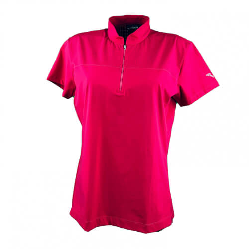 Chervo Damen Polo Anef DRY MATIC beere 2.Wahl