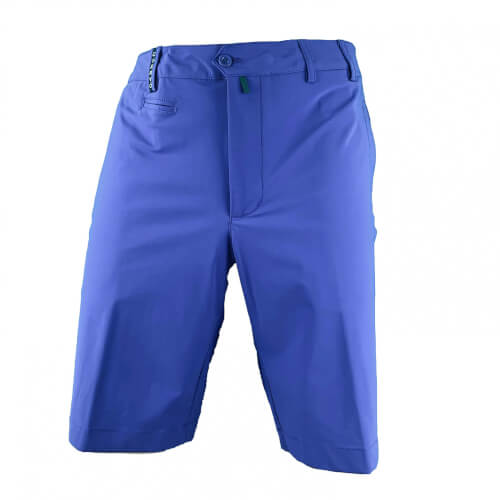 Chervo Herren Short Golf1 SUN BLOCK lila 551