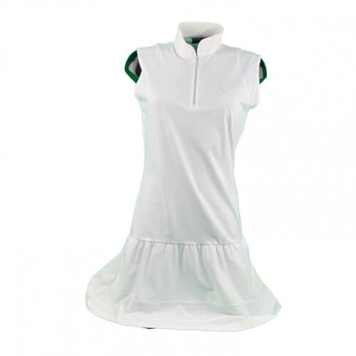 Chervo Damen Kleid Jeans DRY MATIC weiß 2.Wahl