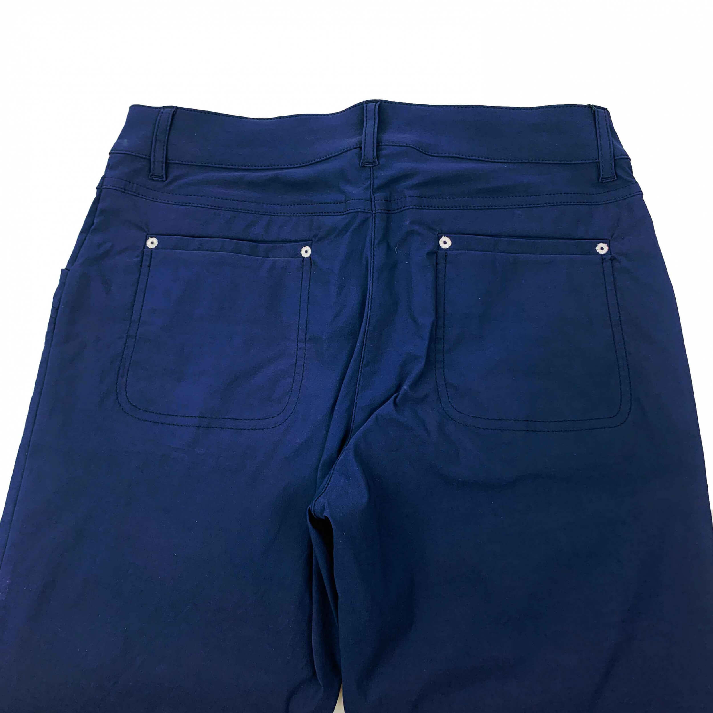 Chervo Damen Hose Salva DRY MATIC navy 599