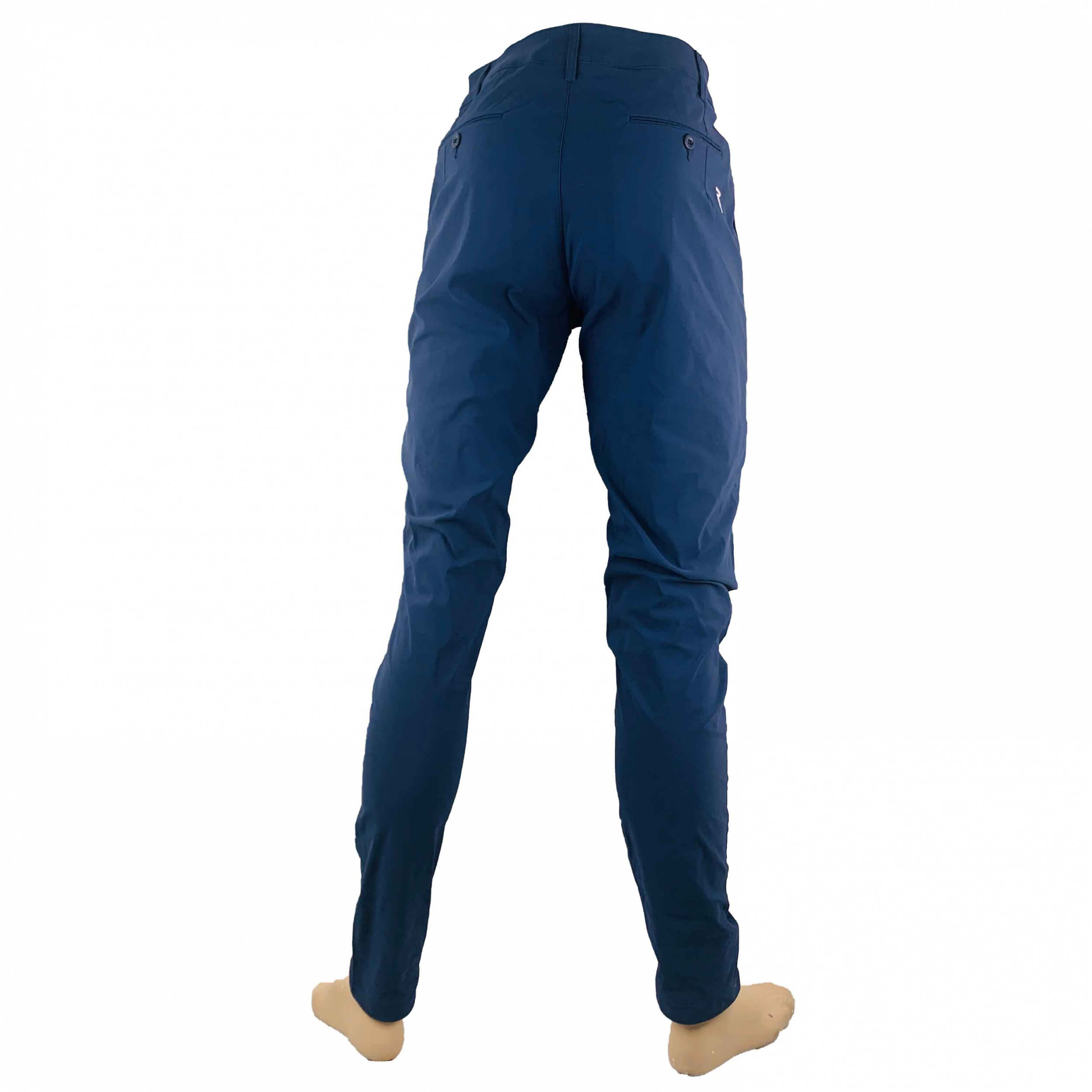 Chervo Herren Hose Space DRY MATIC navy 599