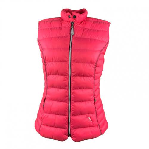 Chervo Damen Steppweste PRO THERM Exalibur pink 723