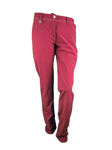 Chervo Damen Hose Sindy SOFTSHELL 896 bordeaux