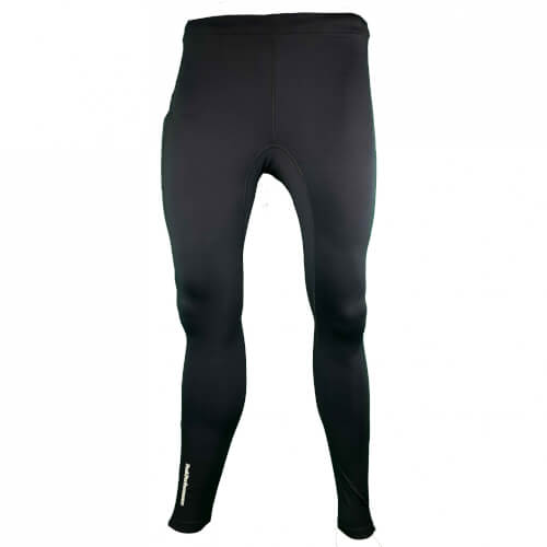 Peak Performance Herren Lauf Hose Tight Lavvu 611A schwarz