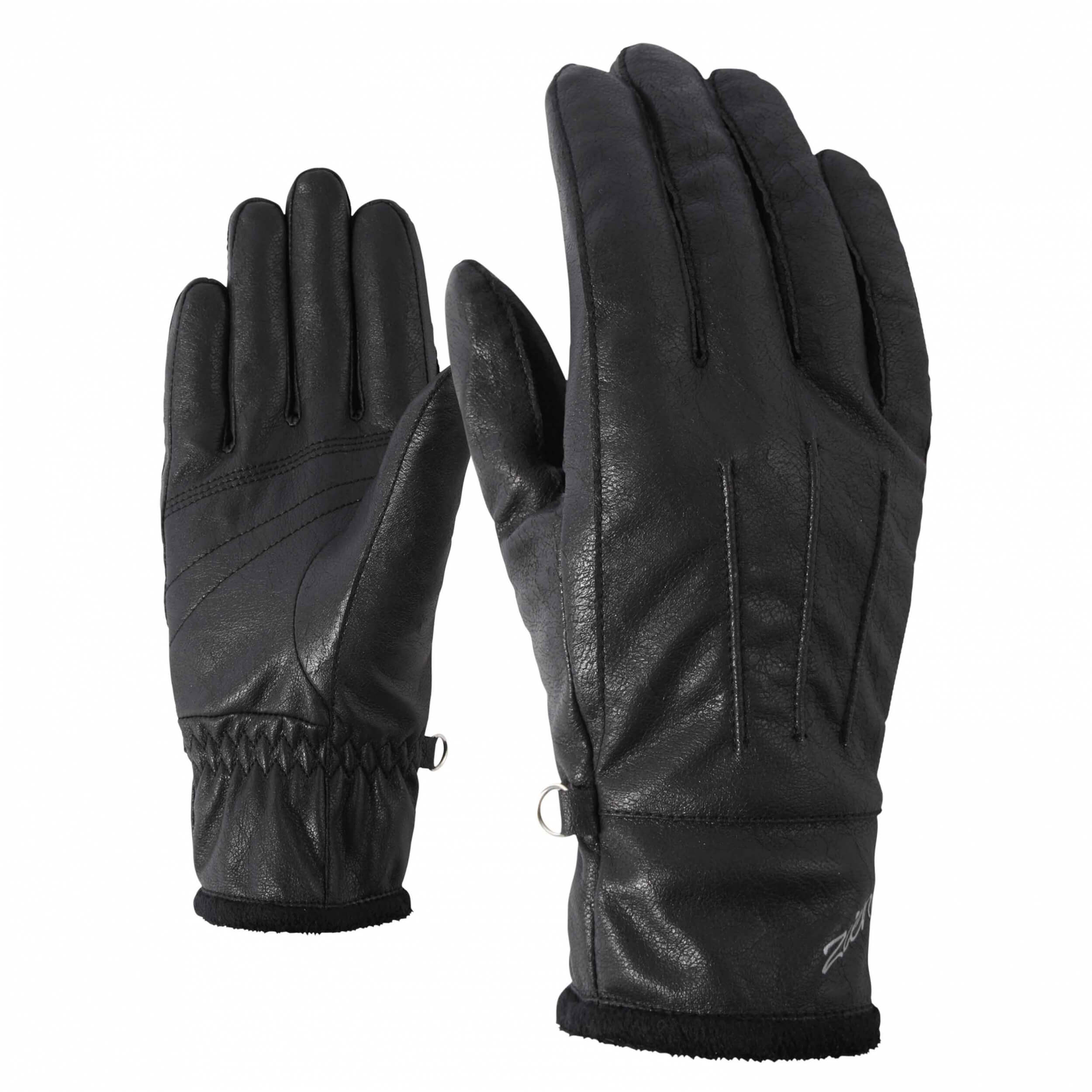 ZIENER Freizeit-Handschuhe Isala schwarz 12