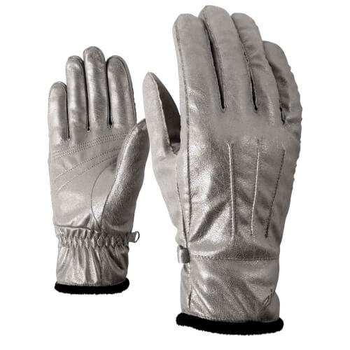 ZIENER Freizeit-Handschuhe Isala metallic 167