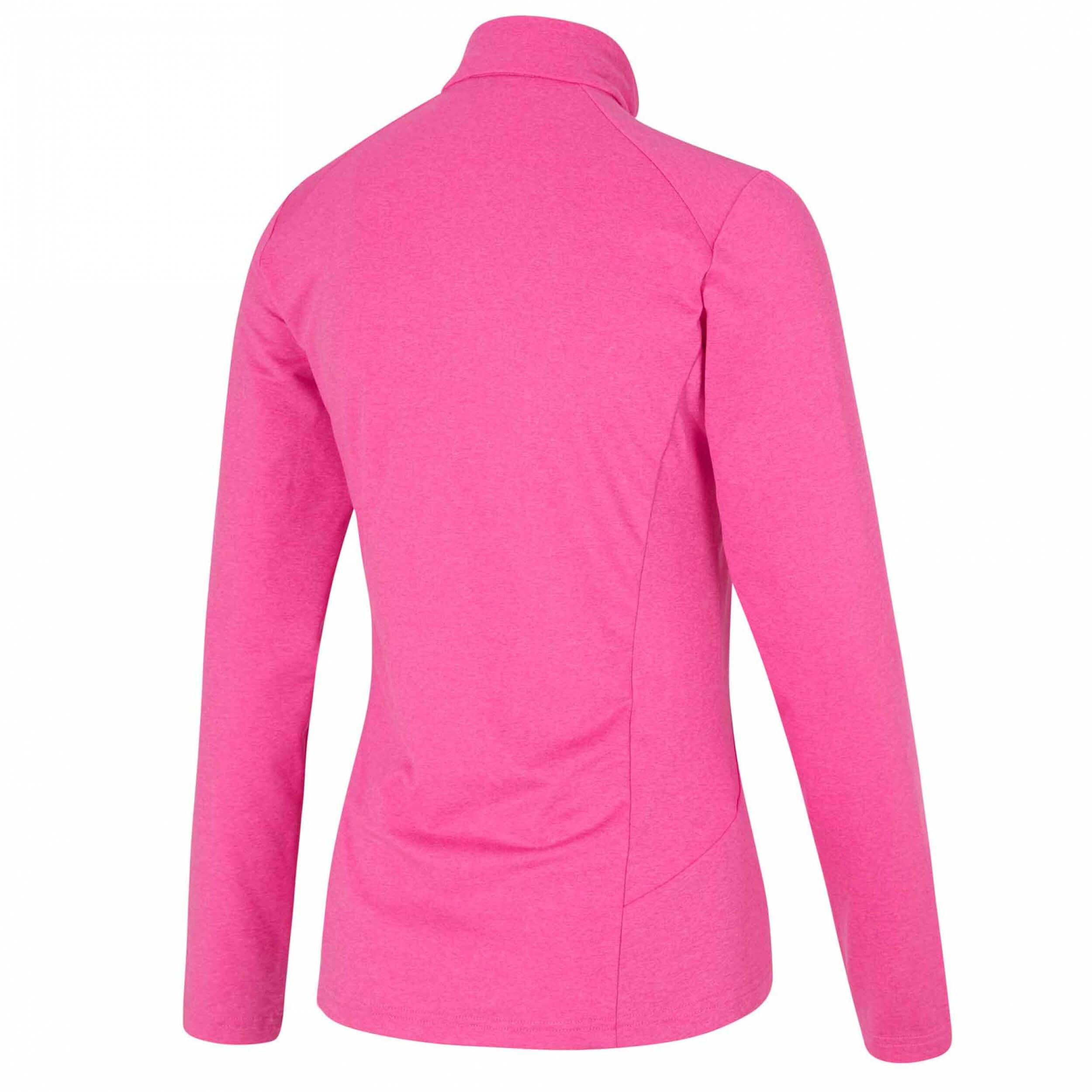 ZIENER Damen Skirolli Palmine pink 806