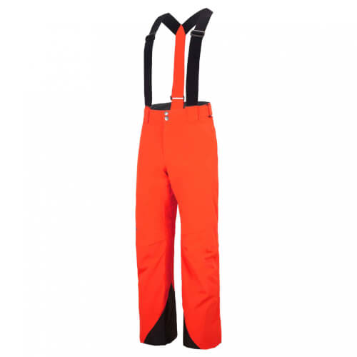 ZIENER Herren Skihose Telmo AQUA SHIELD orange 421