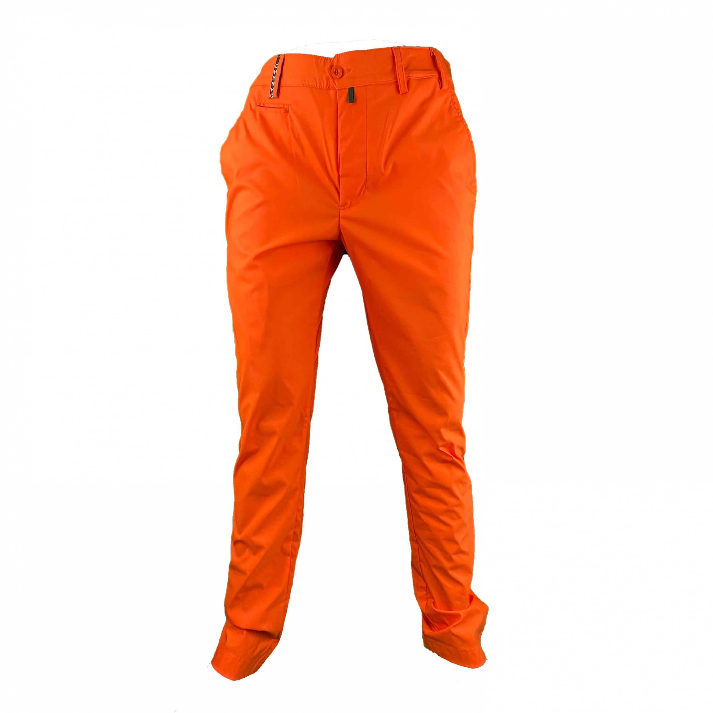 Chervo Herren Hose Spelly DRY MATIC plasmatic orange 367