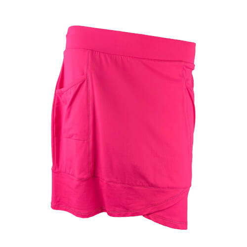 Chervo Damen Rock Jersey SUN BLOCK pink 750