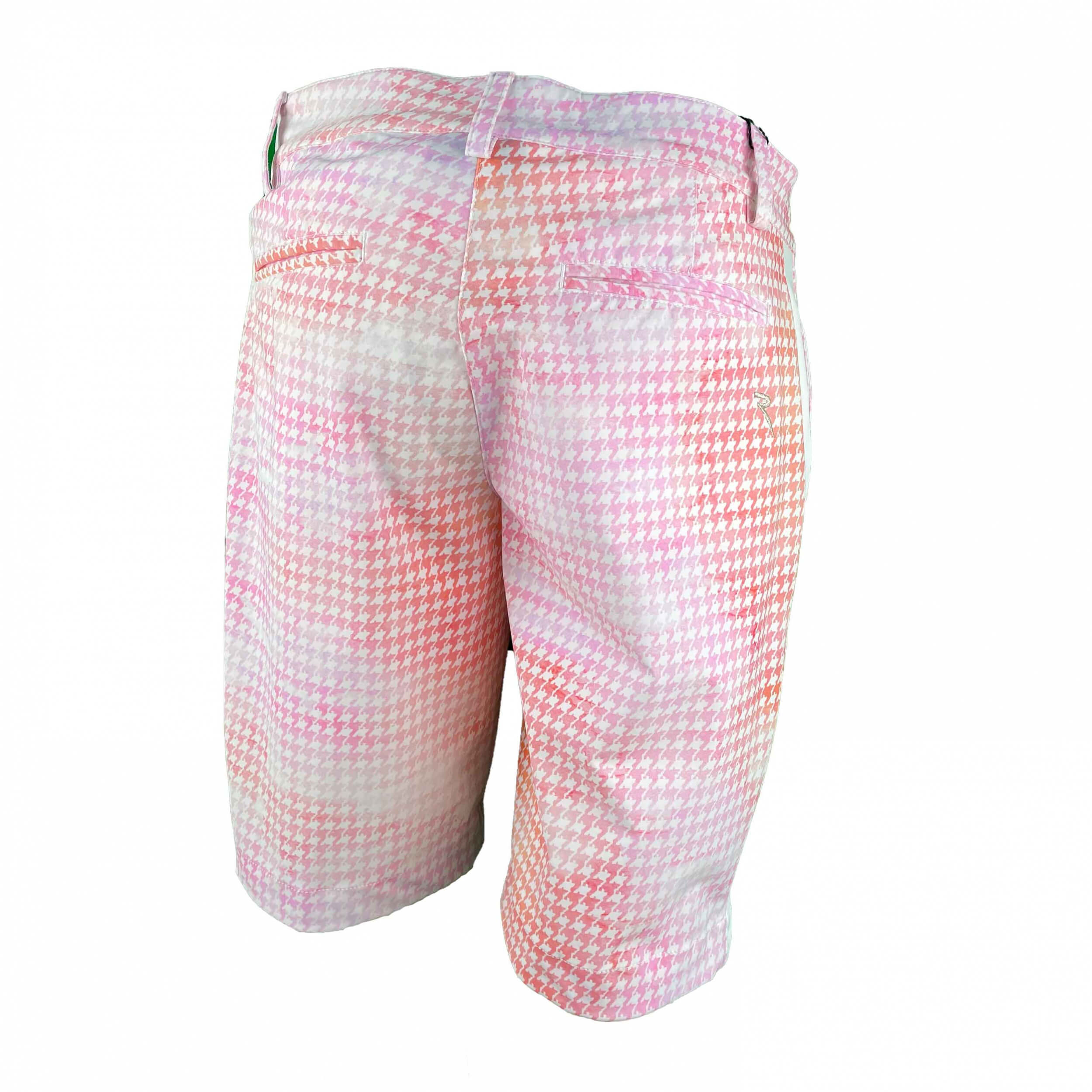 Chervo Damen Short Grenoble SUN BLOCK pink 12G