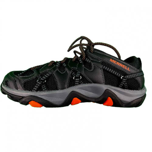 Merrell Schuhe Waterpro Ultrasport 2 M J036101 schwarz