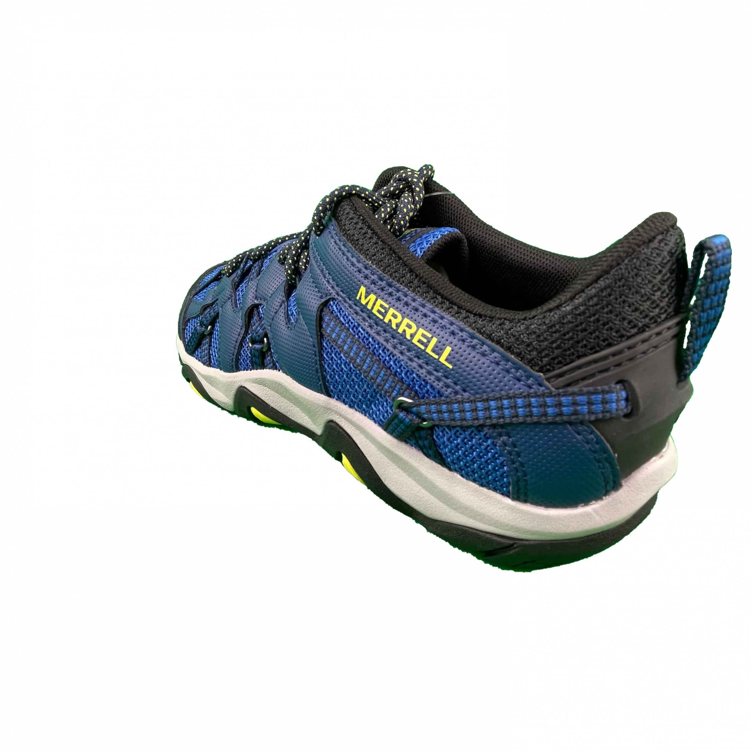 Merrell Schuhe Waterpro Ultrasport 2 M J036105 blau