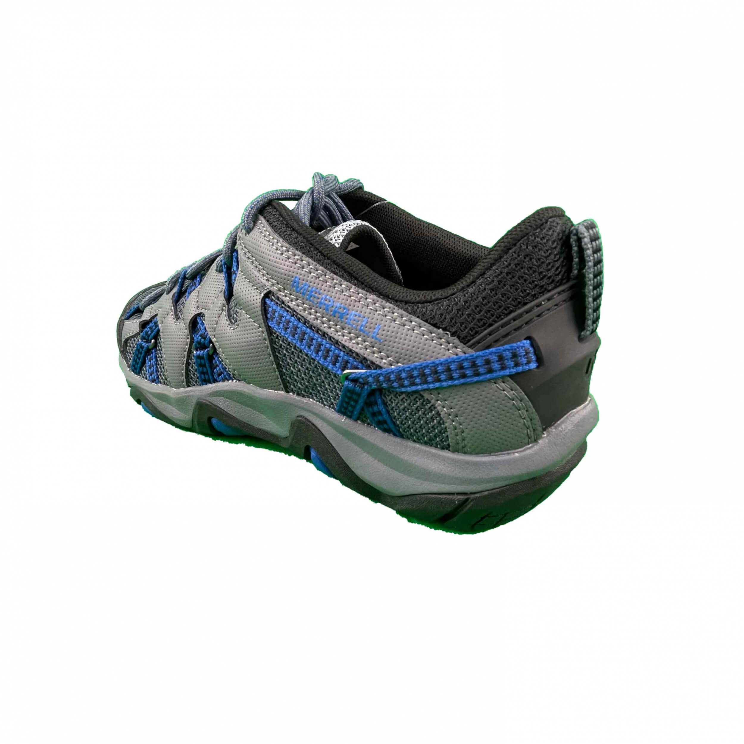 Merrell Schuhe Waterpro Ultrasport 2 M J036107 grau