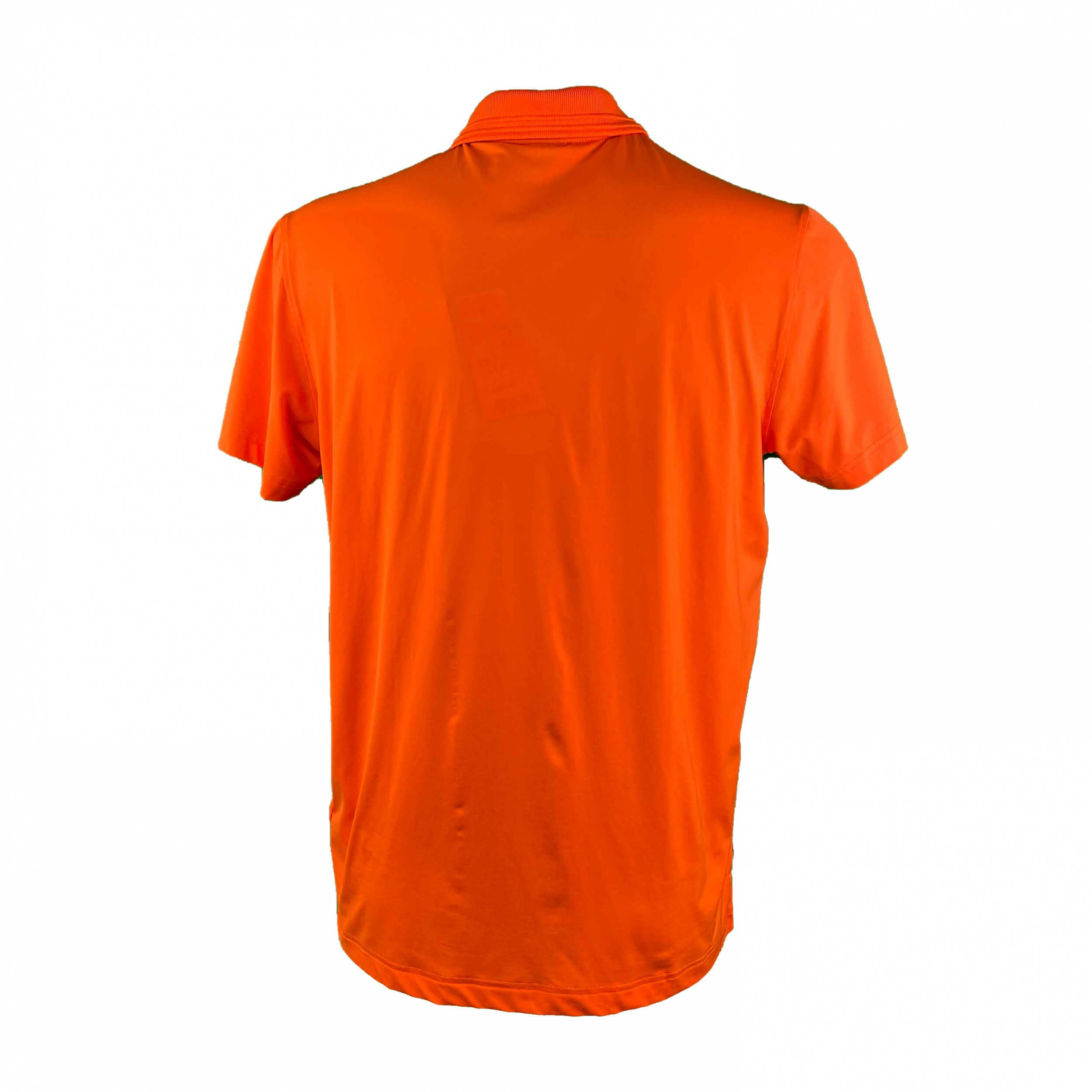 Chervo Herren Polo Adell Sun Block orange 367
