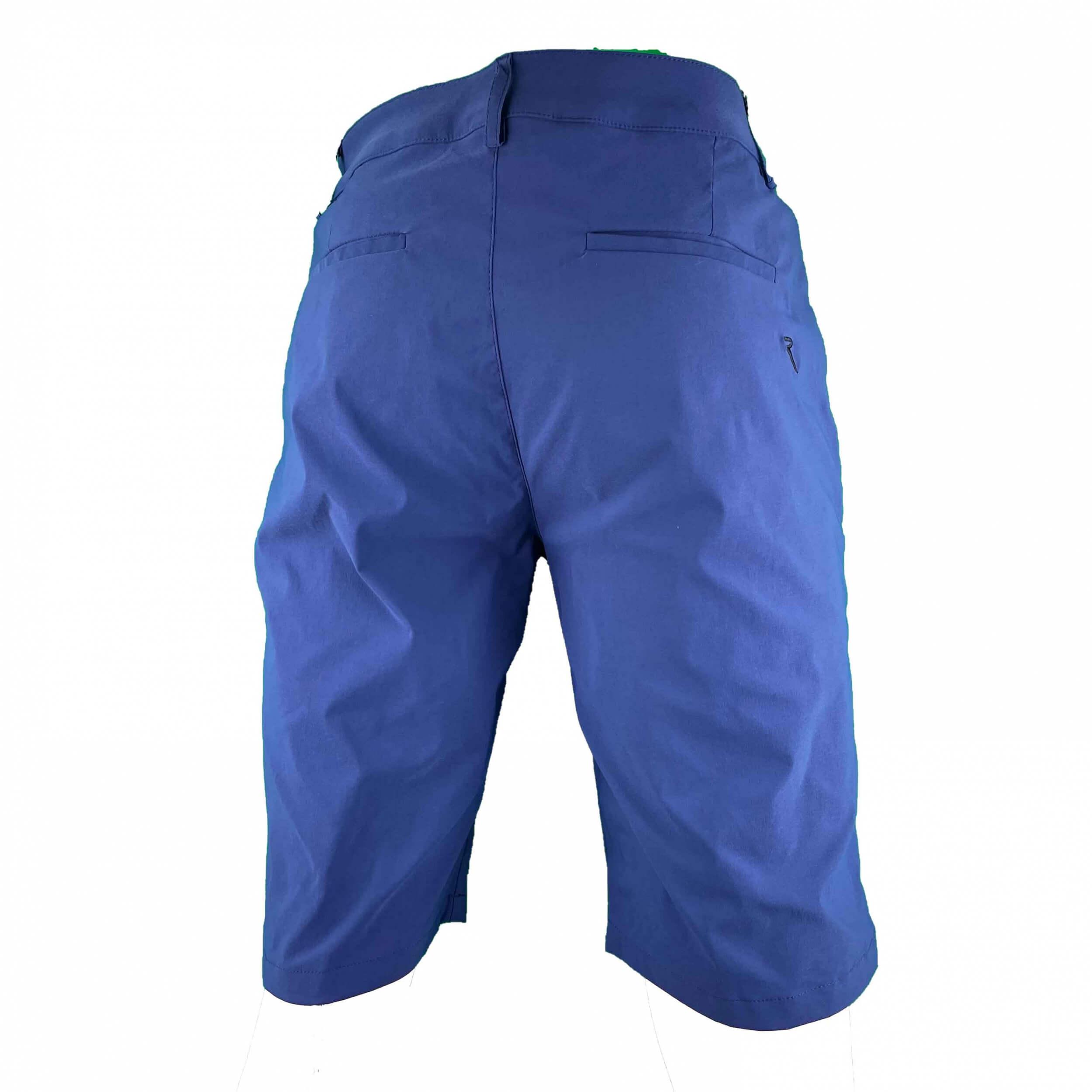 Chervo Herren Short Giando DRY MATIC blau 567