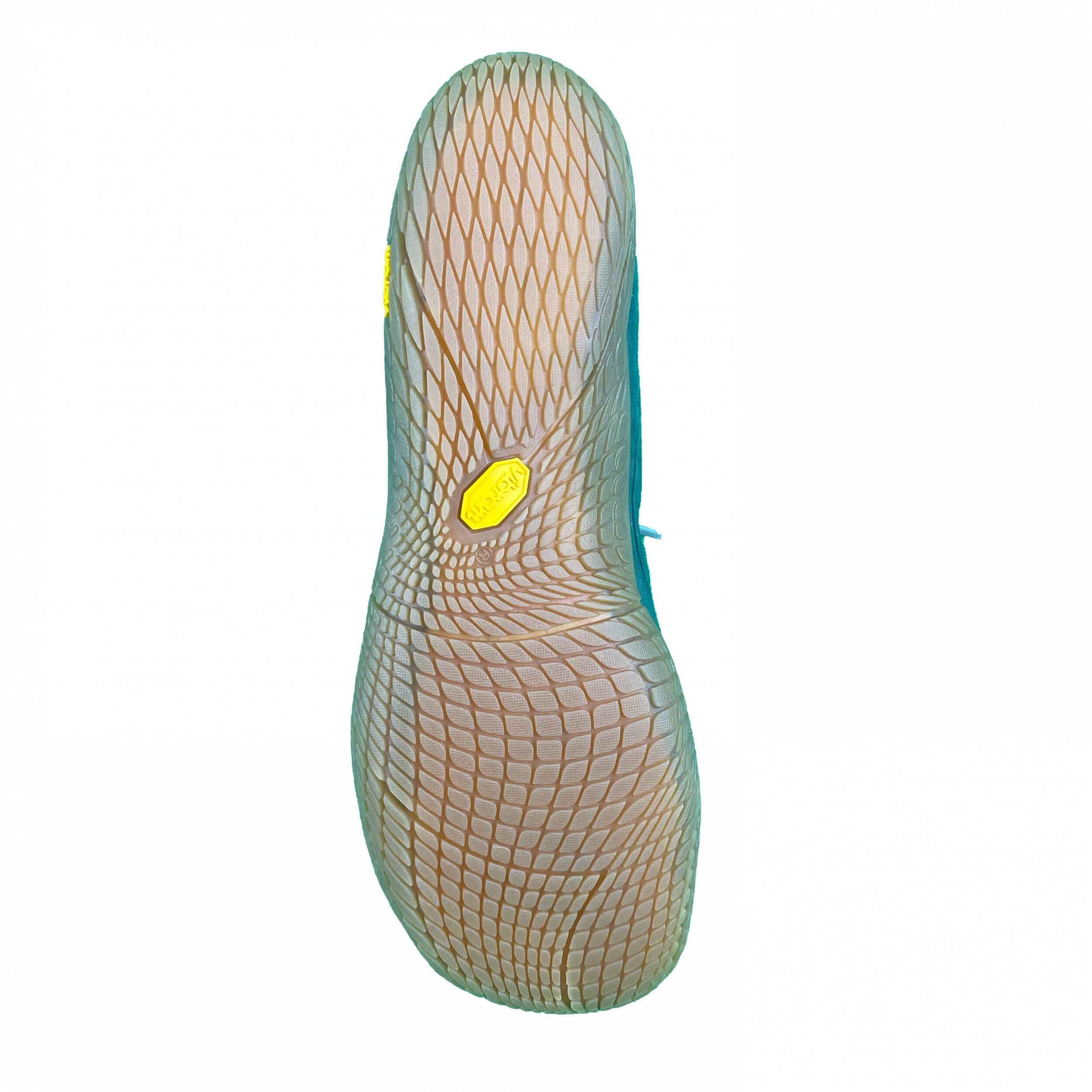 Merrell Damen Schuhe Vapor Glove 3 Luna J000938 grün