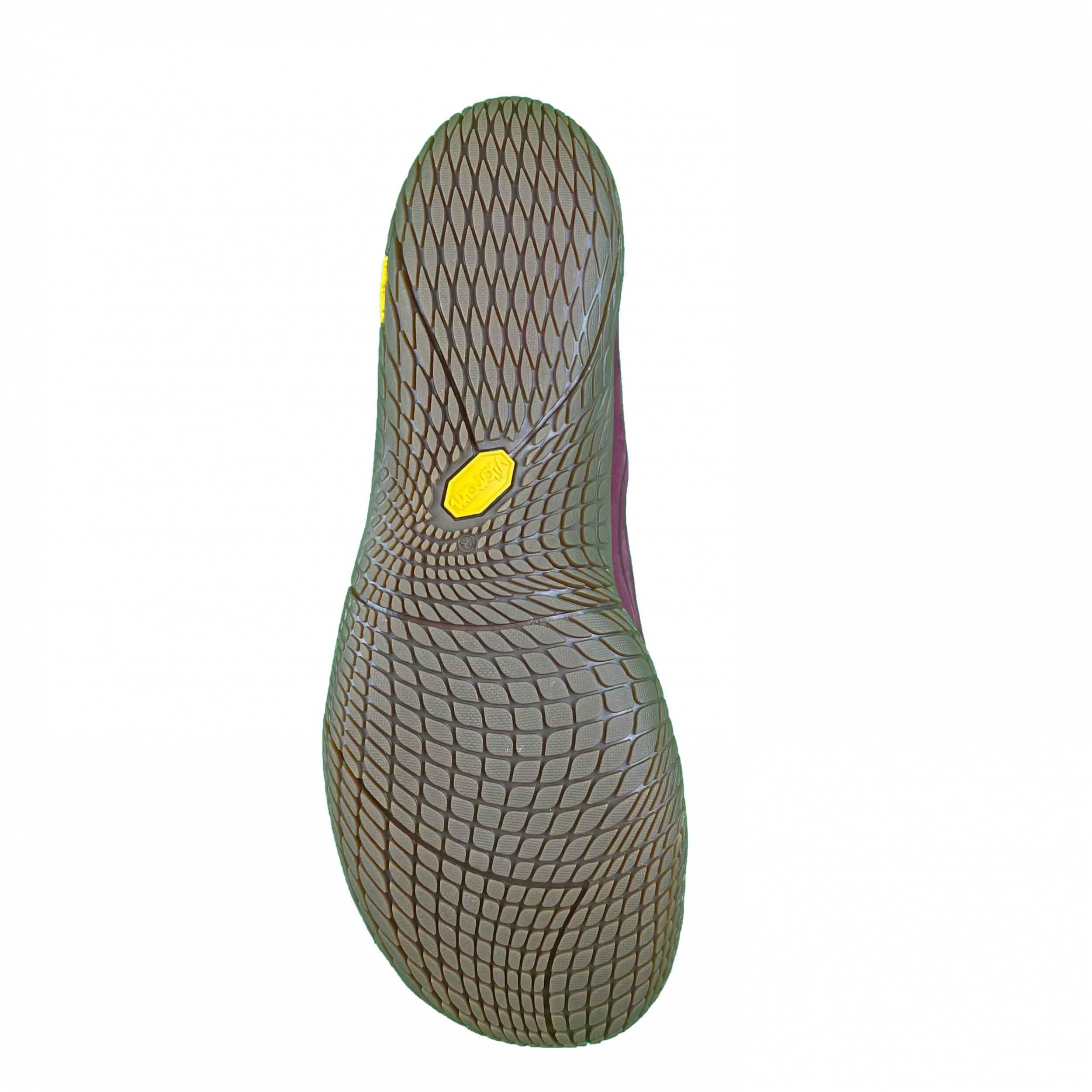 Merrell Damen Schuhe Vapor Glove 3 Luna J94884 bordeaux
