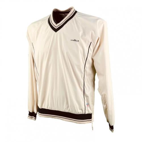 Chervo Herren Shirt Painthorse WIND LOCK creme DB1 2.Wahl