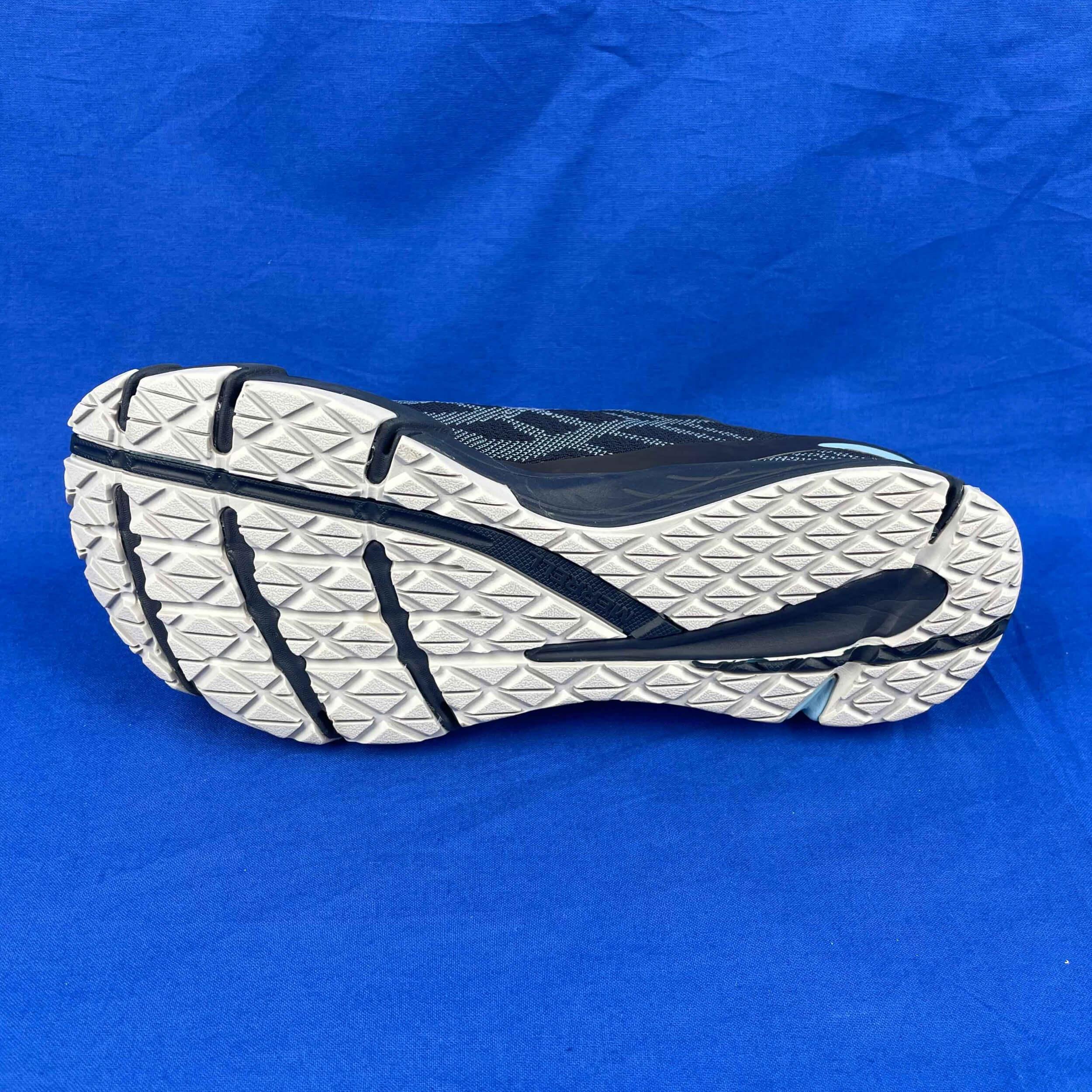 Merrell Herren Schuhe Bare Access Flex J12547 blau